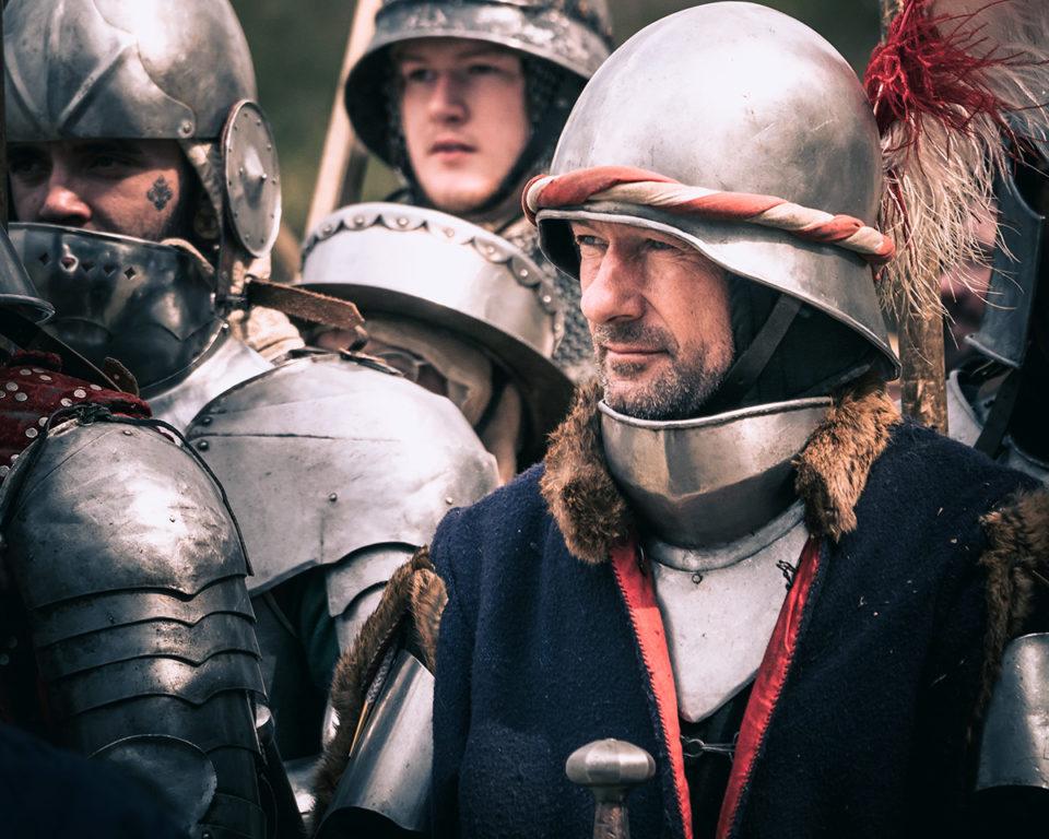 St Ives Medieval Fair 2017